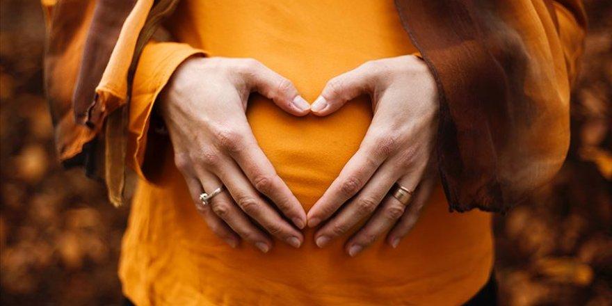 Gebelikte tüketilen işlenmiş gıda bebek gelişimine zararlı