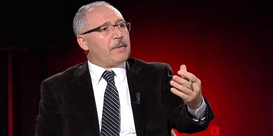 Abdülkadir Selvi: Berberler açılacak, okulların tatili uzatılacak