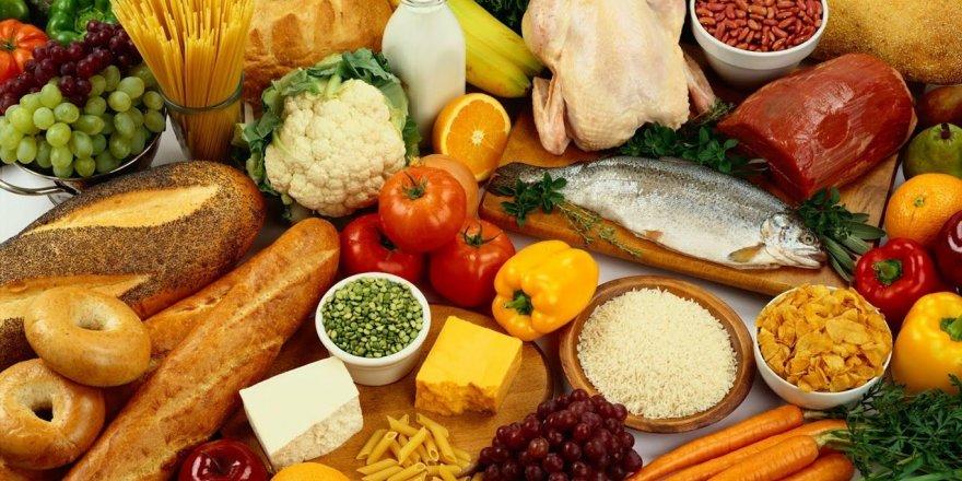 Mevsim geçişinde bağışıklığı güçlendirecek gıdalar
