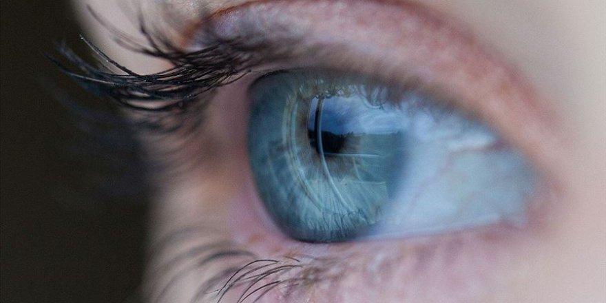 Ege Üniversitesinin 'görme düzeyi testi' internet sayfası hizmete girdi