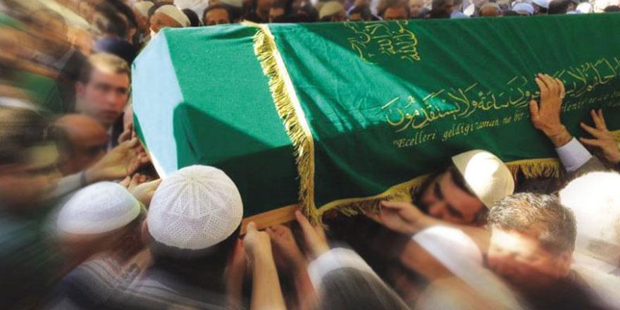 Ahmet Akgündüz'ün ağabeyi Mustafa Akgündüz vefat etti