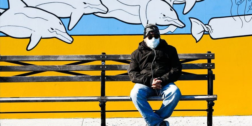 ABD'de ulusal çapta maske zorunluluğunu getirilmeyecek