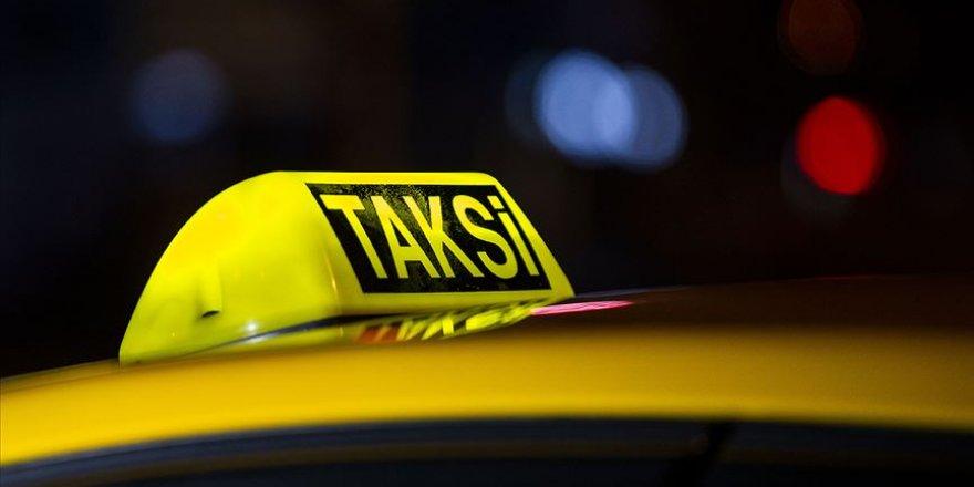 Müşteriler taksicileri puanlayacak