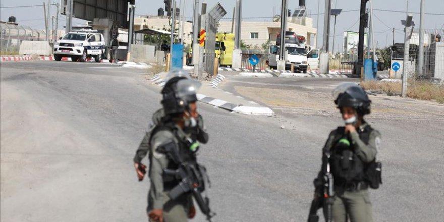Avrupa ülkelerinin Tel Aviv büyükelçilerinden, İsrail'in 'Batı Şeria'yı ilhak planına' tepki
