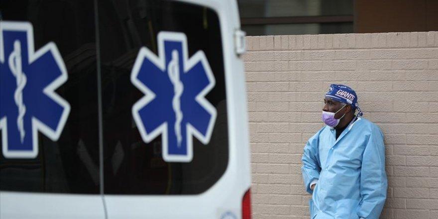 Kovid-19 salgını sürecinde ABD'de 5,4 milyon kişi sağlık sigortasını kaybetti