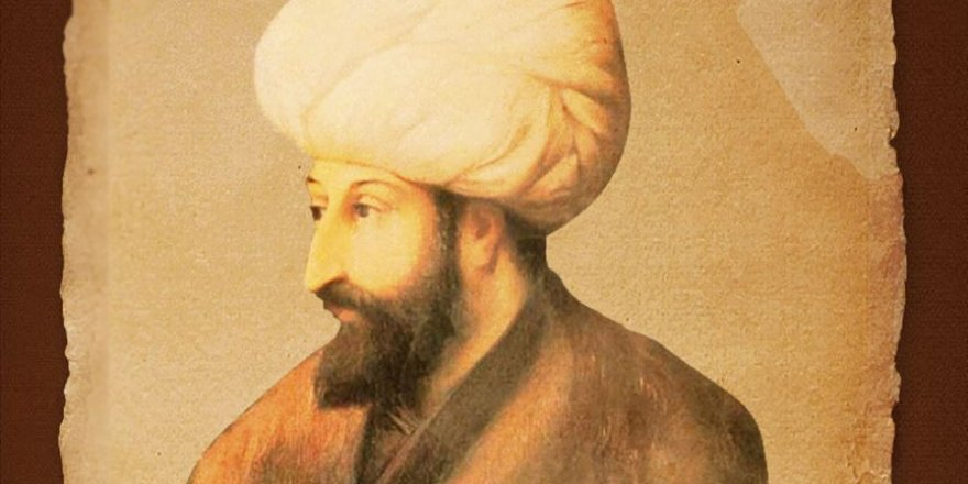 Hem padişah hem entelektüel Fatih Sultan Mehmet'in 540. vefat yıldönümü