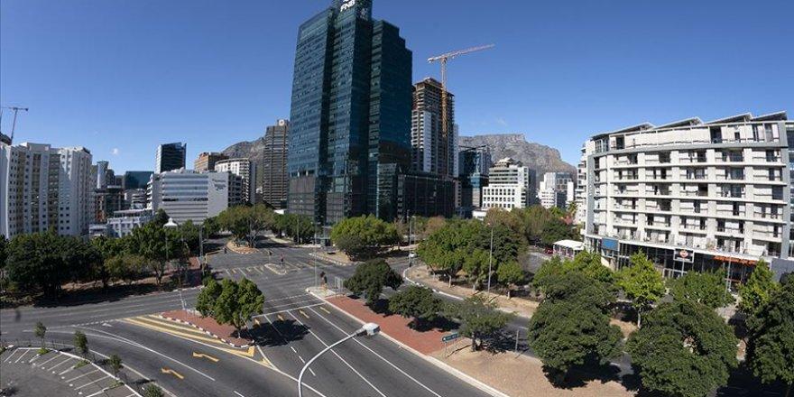 Kovid-19 Güney Afrika ekonomisinin yüzde 45'ini oluşturan turizm sektörünü olumsuz etkiledi