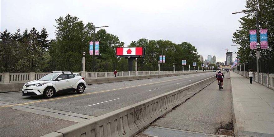 Kanada'daki Kovid-19 vaka sayısı 90 bini geçti