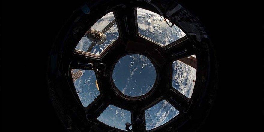 Japon uzay mekiği 'Kounotori' son görevi için Uluslararası Uzay İstasyonu'na fırlatıldı