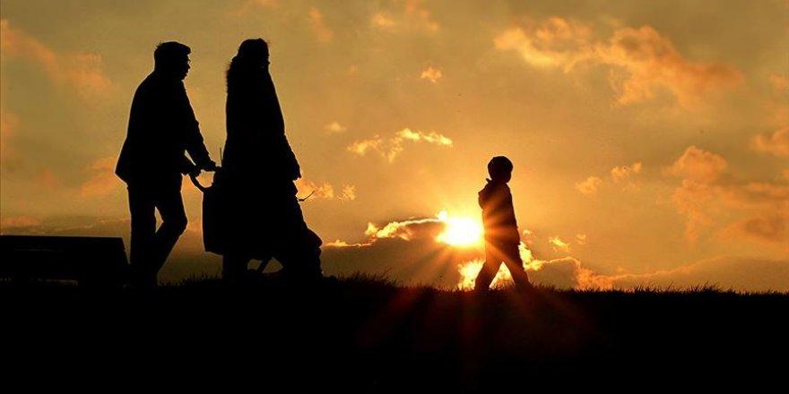Aile ilişkileri pandemi sürecinde olumlu yönde değişti