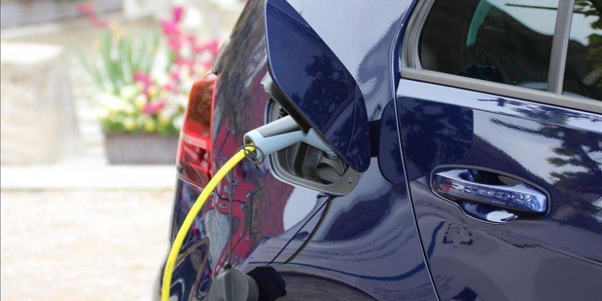 Elektrikli araç satışları artmaya devam ediyor