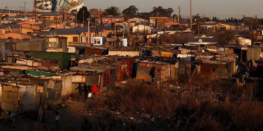 Afrika haberlerinin üçte biri Batılı kaynaklardan yazılıyor