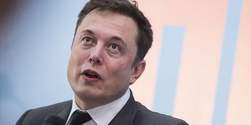 Elon Musk, bu hafta 27 milyar dolar kaybetti