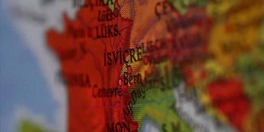 İsviçre, 33.880 TL karşılığı ile dünyanın en yüksek asgari ücretini onayladı