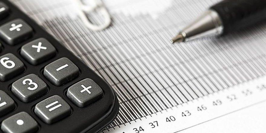 Geçici vergide yeniden değerleme oranı yüzde 5,29 oldu