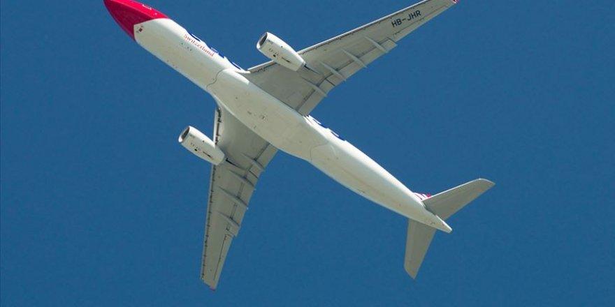 İstanbul-Tahran uçak seferleri yeniden başlıyor