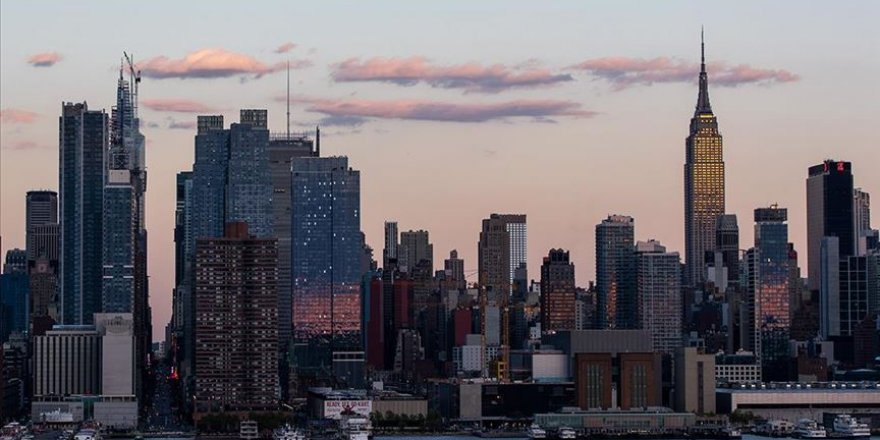 New York'un 8 Haziran'da normalleşmeye başlaması bekleniyor