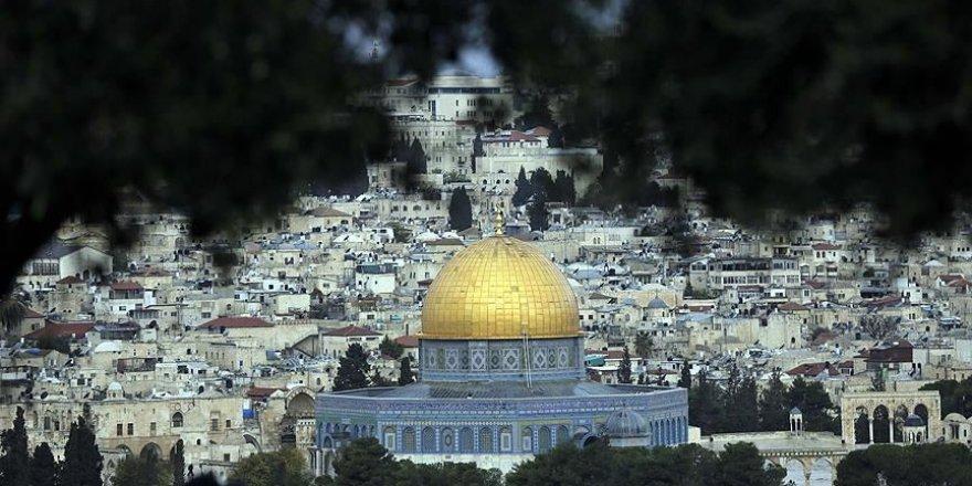 Siyonist işgal rejimi Kudüs'ün statüsünü değiştirmeye hız verdi