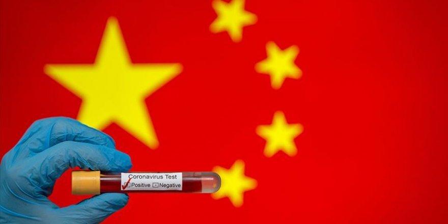 Çin'de son 24 saatte 2, Güney Kore'de 27 yeni Kovid-19 vakası tespit edildi