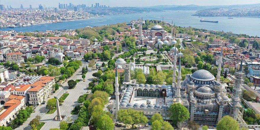 Marmara Bölgesi'nde havanın az bulutlu ve açık olması bekleniyor