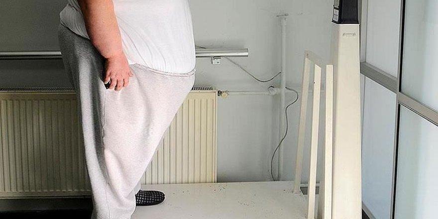 Obezitenin nedeni ALK geni olabilir