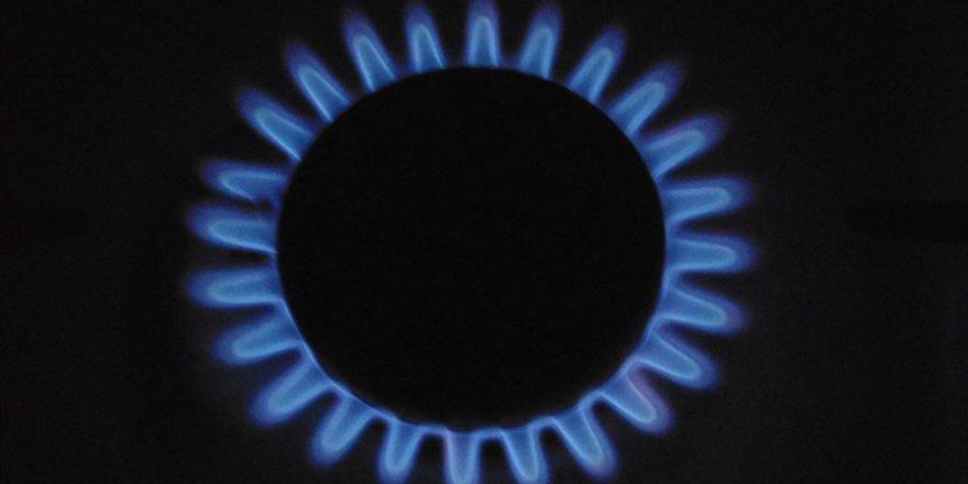 Türkiye'nin doğal gaz tüketimi ilk çeyrekte yüzde 2,9 arttı