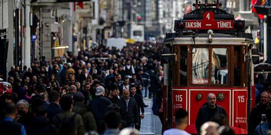 Herkes doğduğu şehirde yaşasaydı hangi şehir daha kalabalık olacaktı?