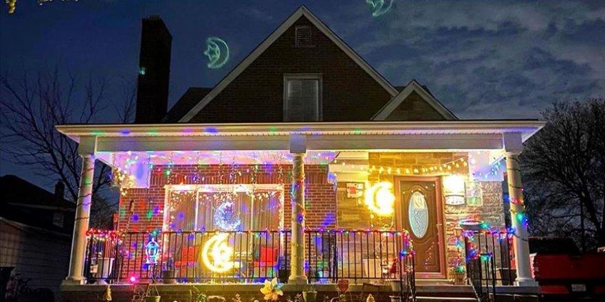 Amerika'da 'Ramazan ışıkları' yarışması