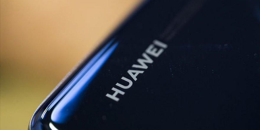Huawei akıllı telefonlar için çip üretmeyi durduracak