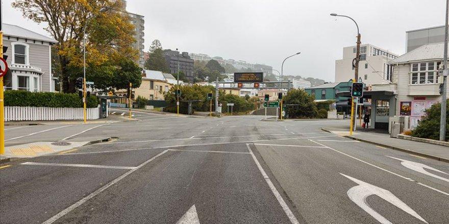 Yeni Zelanda'da 15 gündür yeni Kovid-19 vakasına rastlanmadı