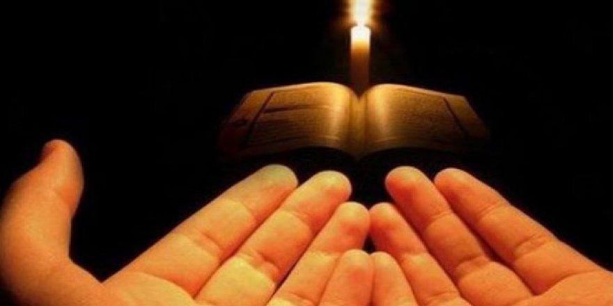 Kurban Arefesi hangi dualar okulur? Kurban Bayramı arefesi yapılacak dualar ve anlamları