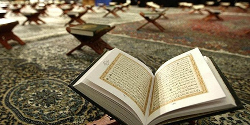 Yaz Kur'an kurslarına kayıtlar alınmaya devam ediyor