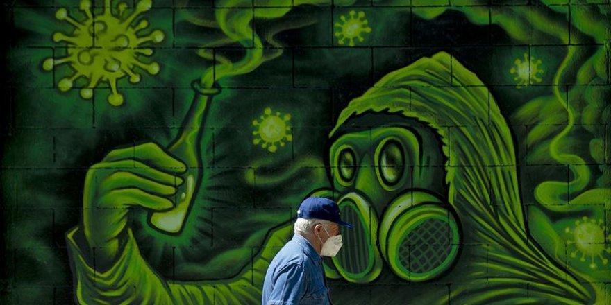 Salgın küresel ekonomik dengesizliği artırdı