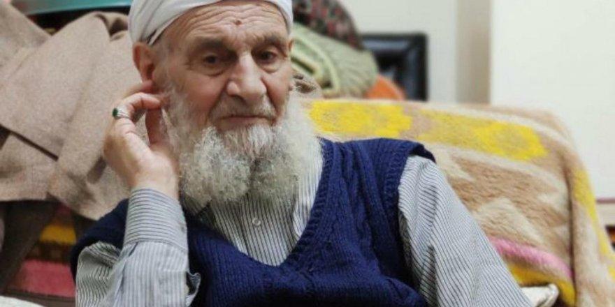Molla Emin Varol vefat etti