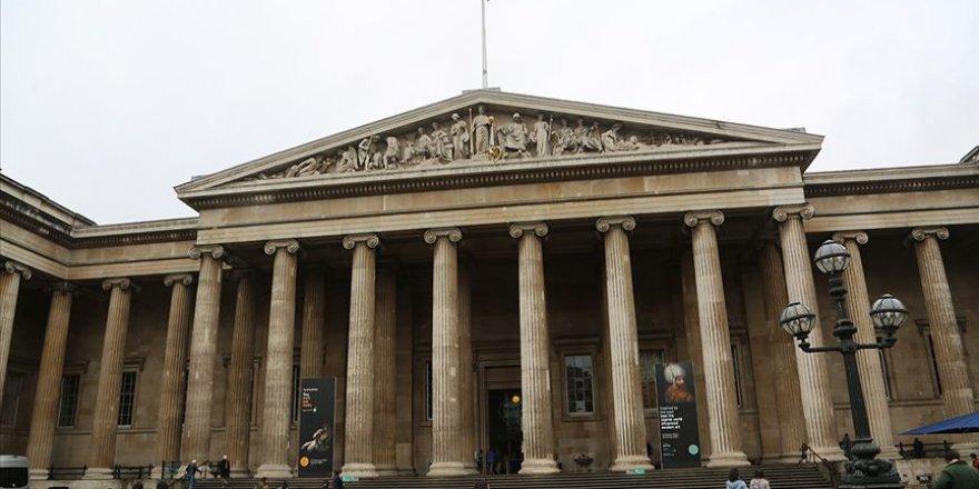 Kovid-19'la kapanan dünyaca ünlü müzeler bir 'tık' uzaklıkta