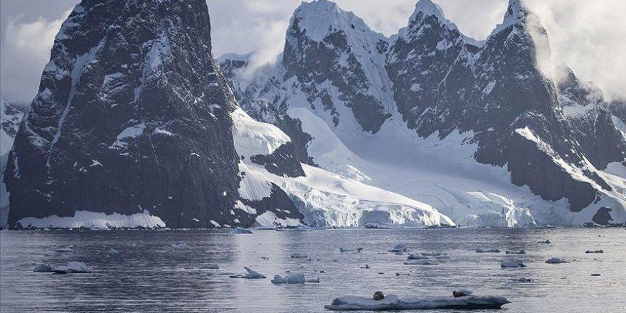 Bilim insanları Antarktika'daki deniz kirliliğinde artış tespit etti