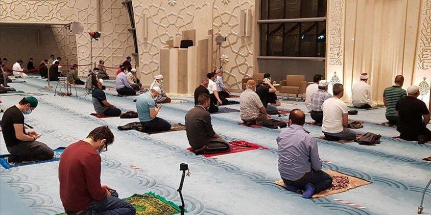 Camide namaz kılmadan önce bilinmesi gereken kurallar