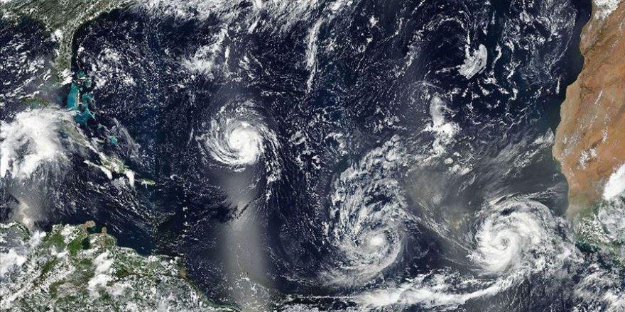 """ABD'nin kıyı eyaletlerinde Isaias Kasırgası sebebiyle """"acil durum"""" ilan edildi"""