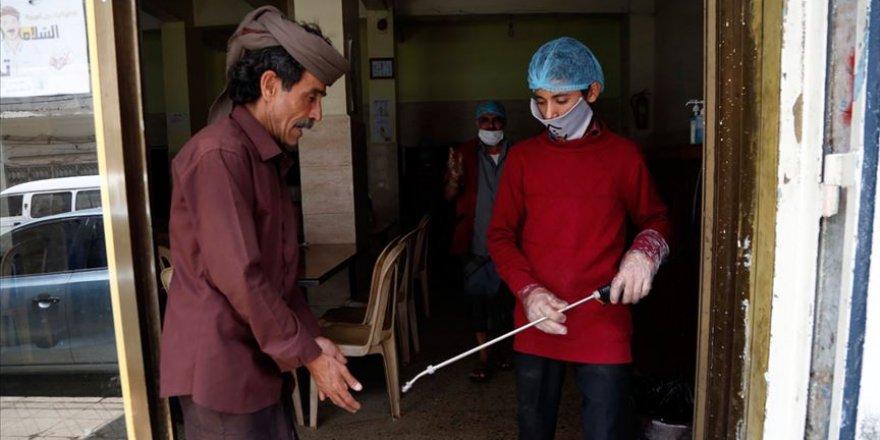Yemen'deki sağlık sistemi çöktü