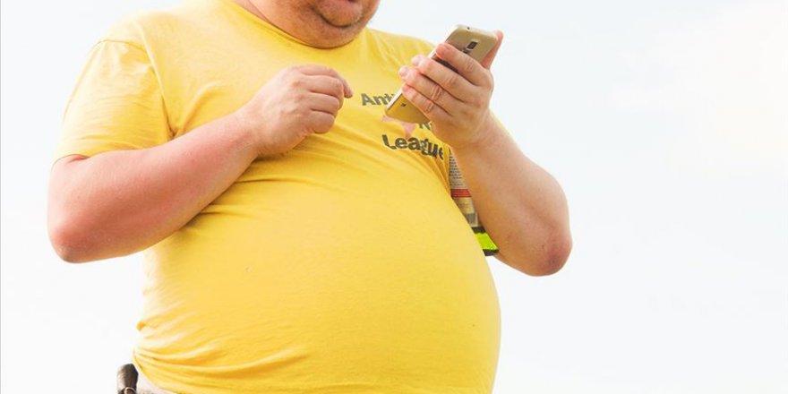 Türkiye'de kadınların yüzde 24.8'i, erkeklerin 17.3'ü obez