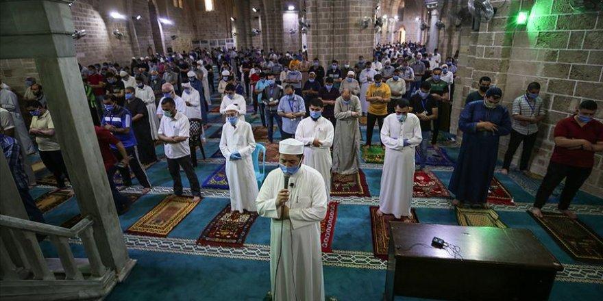 15 Arap ülkesi Ramazan Bayramı'nı Türkiye ile aynı gün kutlayacak