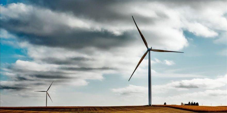 Yenilenebilir enerjiye nisanda 5 milyar liralık destek