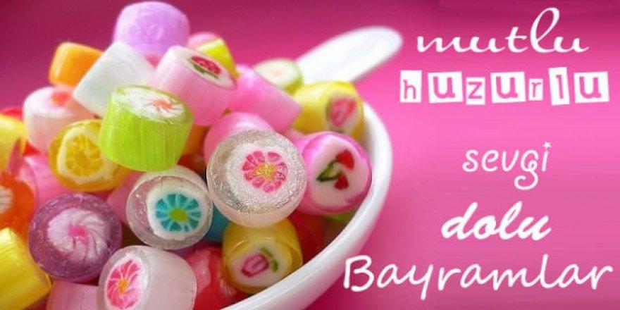 En güzel ve en yeni Ramazan Bayramı mesajları | Whatsapp ve Facebook Resimli Ramazan Bayramı Mesajları