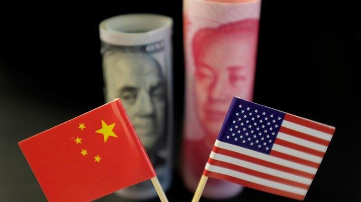 ABD, 33 Çin kuruluşunu 'kara listeye' aldı