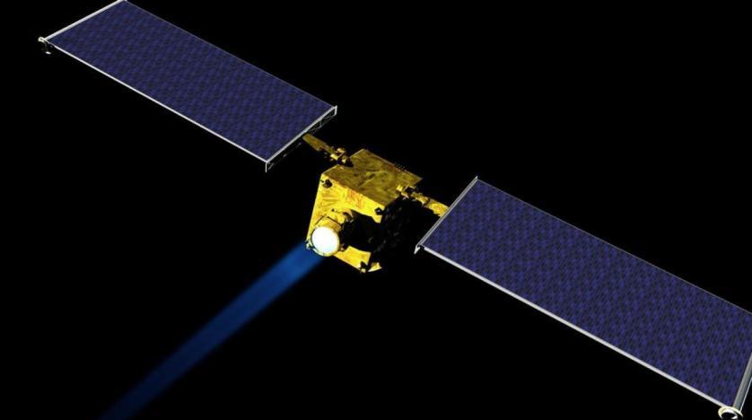 Dünya'yı asteroitlerden korumak için başlatılan uzay görevi, meteor yağmuruna neden olacak