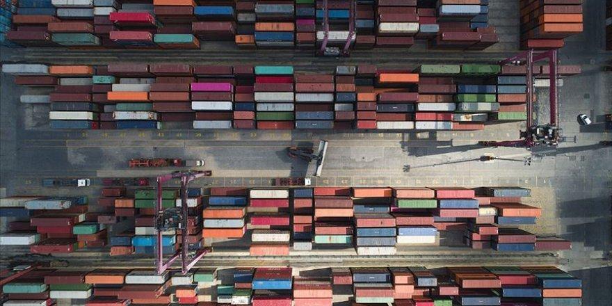 Mayıs ihracatı nisana göre yüzde 10,84 arttı