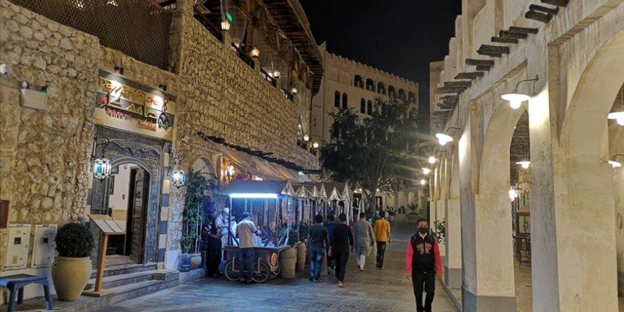 Arap ülkelerinde Kovid-19'a ölümler ve vakalar arttı