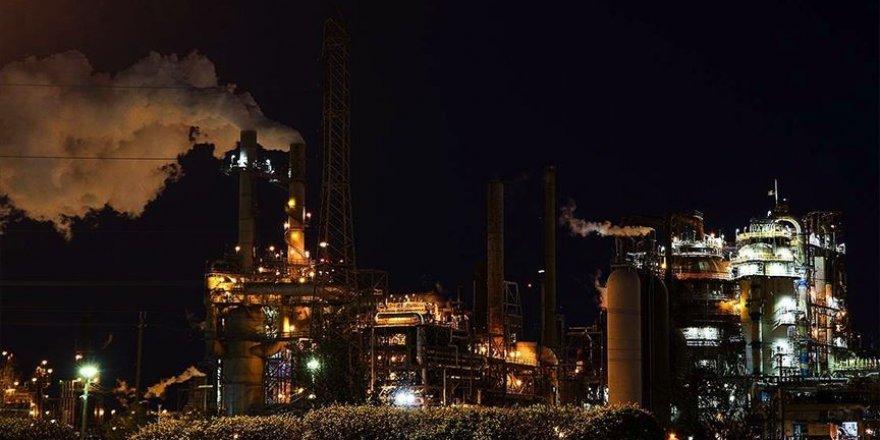 ABD petrol endüstrisinde 200'den fazla şirket iflas etti
