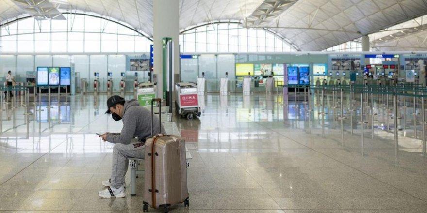 Yurt içinde yaşayan 6 milyondan fazla kişi seyahate çıktı