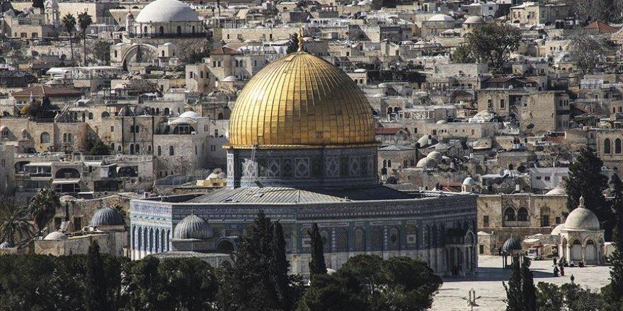 Filistin Fetva Kurulu BAE ve Umman'dan Mescid-i Aksa'ya yapılan 'normalleşme ziyaretlerini' kınadı